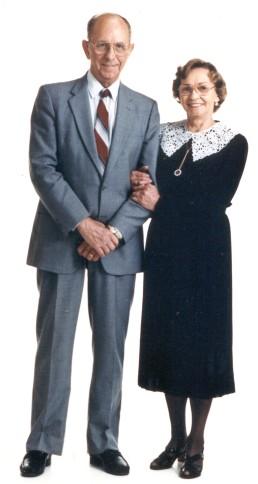 1987 - 40th Wedding Anniversary