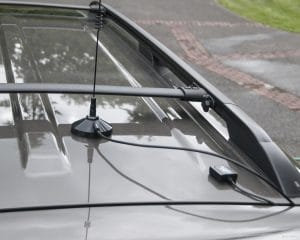 APRS Roof Mount