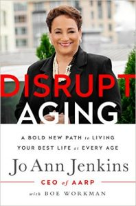"The Important Opportunity Missed in ""Disrupt Aging"""