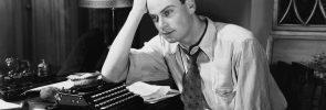 The Frustrated Writer