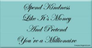Kindness & Good News