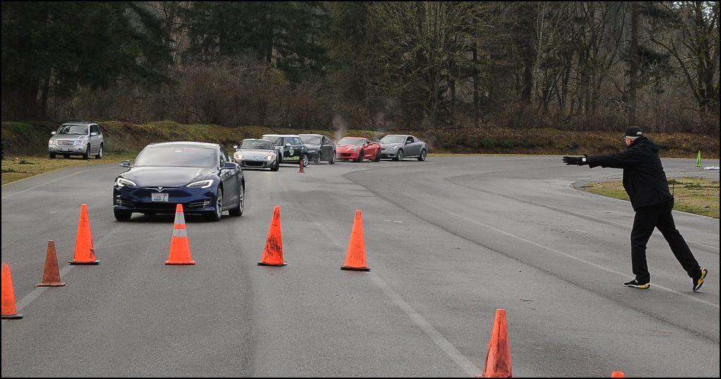 ProFormance Racing School AM Skills & PM Lapping