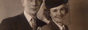 Leo & Elisabeth Notenboom