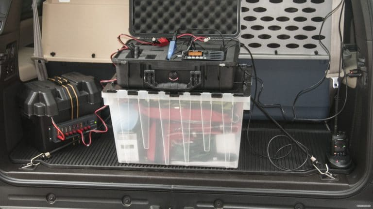 APRS Setup