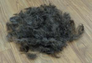 Hair Pile
