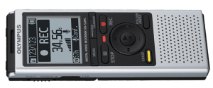 The Voice Recorder I Want