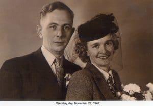 Sixty Days of Gratitude #1: My Parents