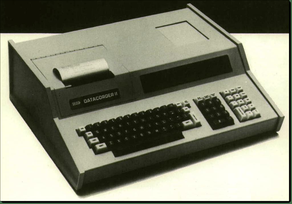 IESI Datacorder II